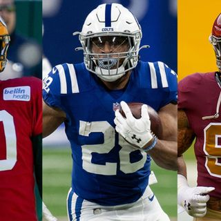 2020 NFL rookie report card: Ranking each team's class, 1 to 32