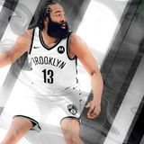 James Harden Is Making the Nets' Superteam Experiment Work