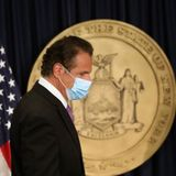 Why Do Democrats Pretend Andrew Cuomo Did a Good Job With COVID?