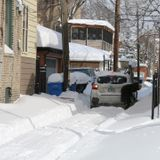 This Is Why Chicago Doesn't Plow Alleys