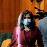 Manchin Announces Opposition to Biden's OMB Nominee Neera Tanden