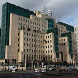 Britain's MI6 spy master apologises for past 'unjust and discriminatory' treatment of LGBTQI+ people