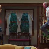 WandaVision's biggest villain is the Marvel Cinematic Universe