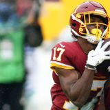 Sherman: Terry McLaurin would 'be special' alongside a solid No. 2 WR