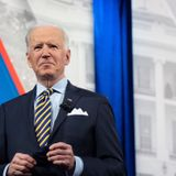 Joe Biden's Honeymoon With Progressive Democrats Is Officially Over