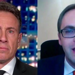 What Ever Happened to Daniel Dale? CNN Fact-Checker Has Disappeared From Air Post-Trump