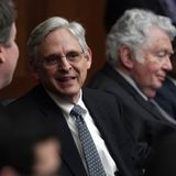 """Merrick Garland to tell confirmation hearing he will prosecute """"white supremacists"""""""