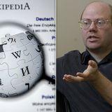 Wikipedia co-founder Larry Sanger slams site's leftist bias