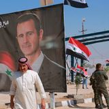 Syria set to be elected to top post in UN human rights forum