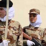 Saudi Arabia opens military recruitment to women