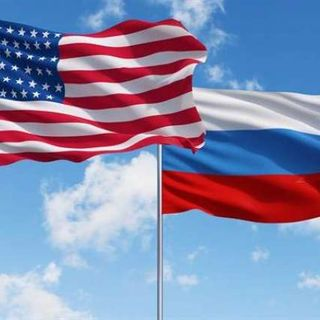 Russia Asks US To Halt Supply Of Animal Food Additives After Finding GMO Substances - UrduPoint