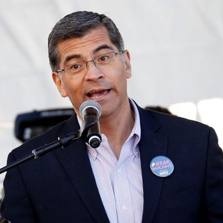 Exclusive: Republicans Demand Biden Withdraw Becerra's Nomination to Head HHS | National Review