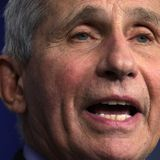 """Dr. Fauci says U.S. has done """"worse than most"""" as COVID deaths approach half a million"""