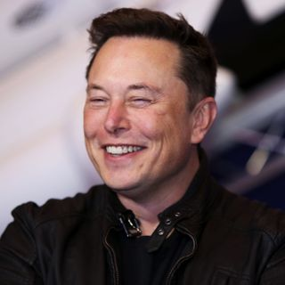 Elon Musk says SpaceX 'will double' Starlink satellite internet speeds later this year