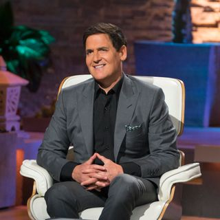 Mark Cuban: If I were to start a business right now, this is what I would do