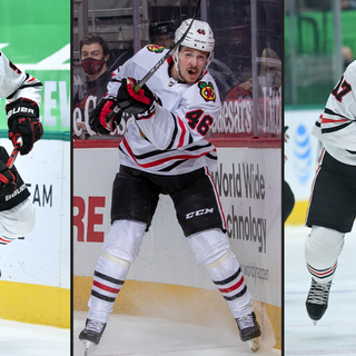 RELEASE: Murphy Activated from IR; Carlsson to IR, Strome Out