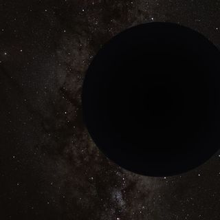 Signs of a hidden Planet Nine in the solar system may not hold up