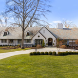 Photos: Sports broadcaster Joe Buck's Ladue home listed for over $3 million