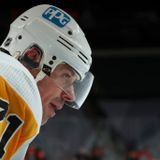 What Evgeni Malkin's early struggles suggest about his days as an elite player