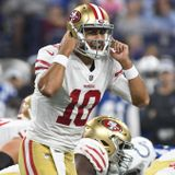 2021 NFL free agency: 49ers' Jimmy Garoppolo among 25 potential big-name cap casualties
