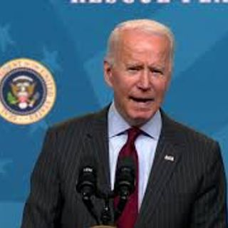 President Biden Makes an Announcement Related to Small Businesses