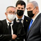 Evidence stage of Netanyahu's corruption trial postponed until after elections