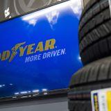 Goodyear, Cooper $2.8B deal creates U.S. tire leader
