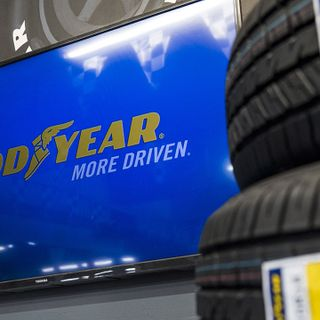 Goodyear, Cooper $2.8B deal creates U.S. tire leader