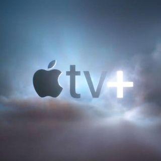 Apple TV+ Reveals First Look Of Stephen King-J.J. Abrams Limited Series 'Lisey's Story' Starring Julianne Moore