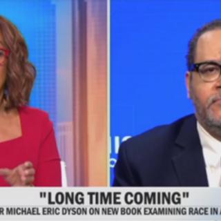 CBS Regrets 'Big Time' Cancel Culture... When It Impacts Democrats