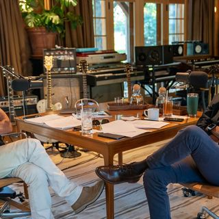 Barack Obama and Bruce Springsteen are now co-hosts of a Spotify-exclusive podcast