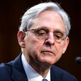 Biden AG Pick Merrick Garland: Far-Left Rioters Attacking Federal Courthouse Not Domestic Terrorism Because It's At Night When Court Is Closed