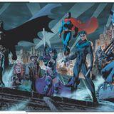 DC Expands Deal With Spotify, Plans Superhero Audio Series Including Superman, Wonder Woman & Joker