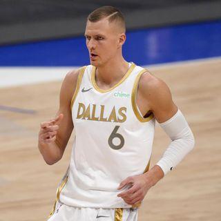 League Sources Say Mavericks Quietly Gauging Kristaps Porzingis' Trade Value
