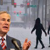 Texans' 'skyrocketing' energy bills from winter storm aren't their responsibility, Gov. Abbott says
