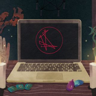 Internet Occultists Are Trying to Change Reality With a Magickal Algorithm