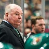 Seattle Kraken need a coach, and Bruce Boudreau is beyond interested