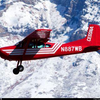 N887WB | Cessna A185F Skywagon | Private | Michael Rodeback | JetPhotos