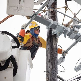 The Texas Freeze: Why the Power Grid Failed — The Wall Street Journal