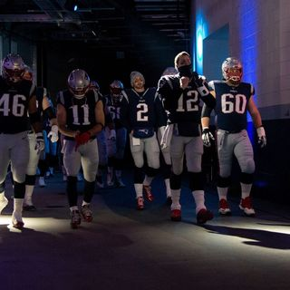 How the Patriots changed Super Bowl introductions forever