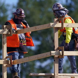 U.S. Adds Just 49,000 Jobs In January, 'Not Anywhere Close' To Recovering Those Lost — NPR
