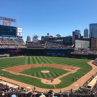 Twins hoping to have fans at Target Field this season