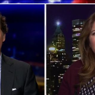 Ex-Clinton adviser Naomi Wolf warns US becoming 'totalitarian state before our eyes' under Biden