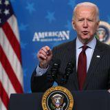 Biden readies his first major penalties on Russia