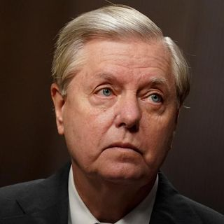 Opinion: The mysterious case of Lindsey Graham's political transformation