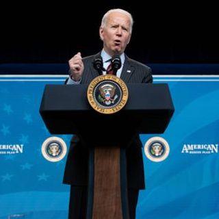 Biden's political best friend might just be Donald Trump - The Boston Globe