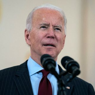 Biden considers regulating 'ghost guns,' other executive actions to curb gun violence