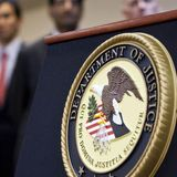 GOP senators rediscover their fear of a 'politicized' Justice Dept