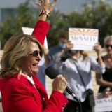 Kelli Ward should be next on Dominion Voting Systems' list of people to sue for defamation