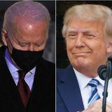 CNN's Dana Bash Spots Stark Difference Between Biden, Trump COVID-19 Responses